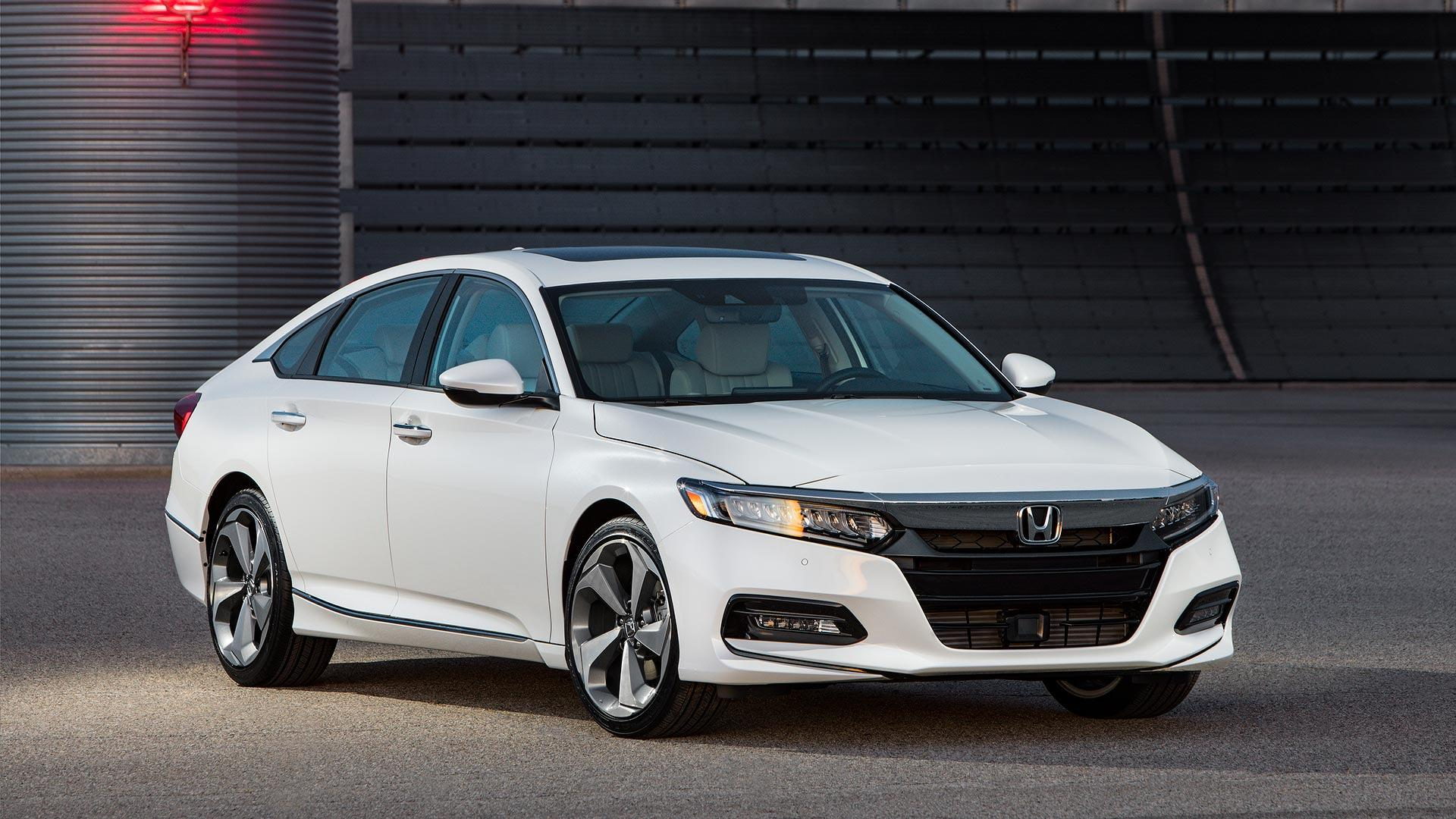 Honda Accord Awd >> 6 More Things To Know About The 2018 Honda Accord