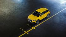 Audi Q2 2.0 TFSI Quattro