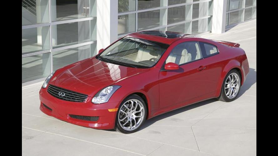 Nissan: Neue V6-Motoren für Hecktrieb-Sportler kommen