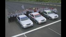 FIA-Preis für Weltrekord