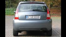 Test: Citroën C3 1.6 VTR
