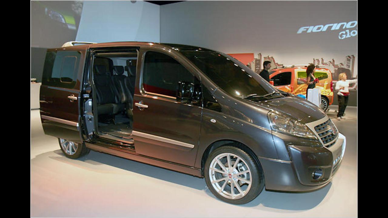 Fiat Scudo b2b