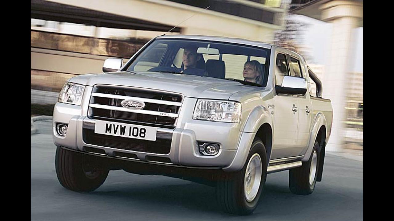 Ford-Neuauflage