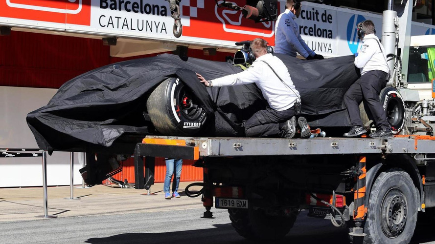 Alonso crash costs insurers EUR 1.8 million