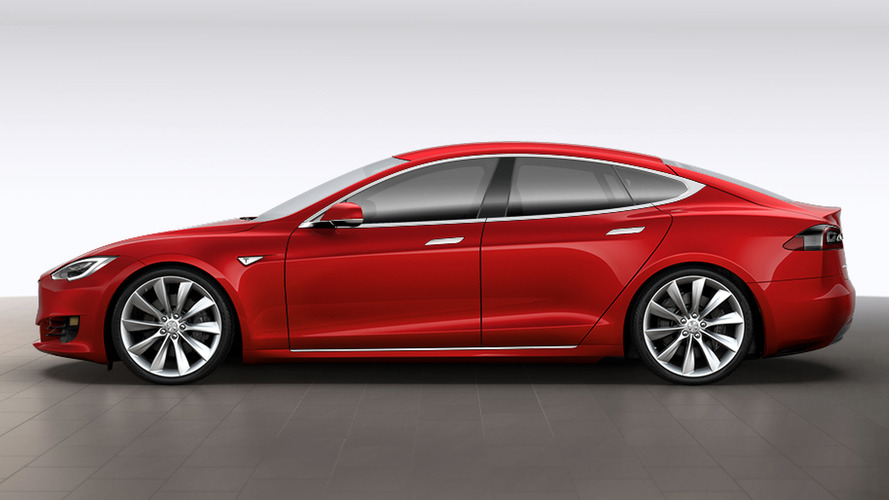 Tesla allegedly jacking up Model S base price by $2,000