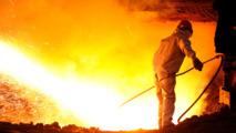 Steel price fixing probe