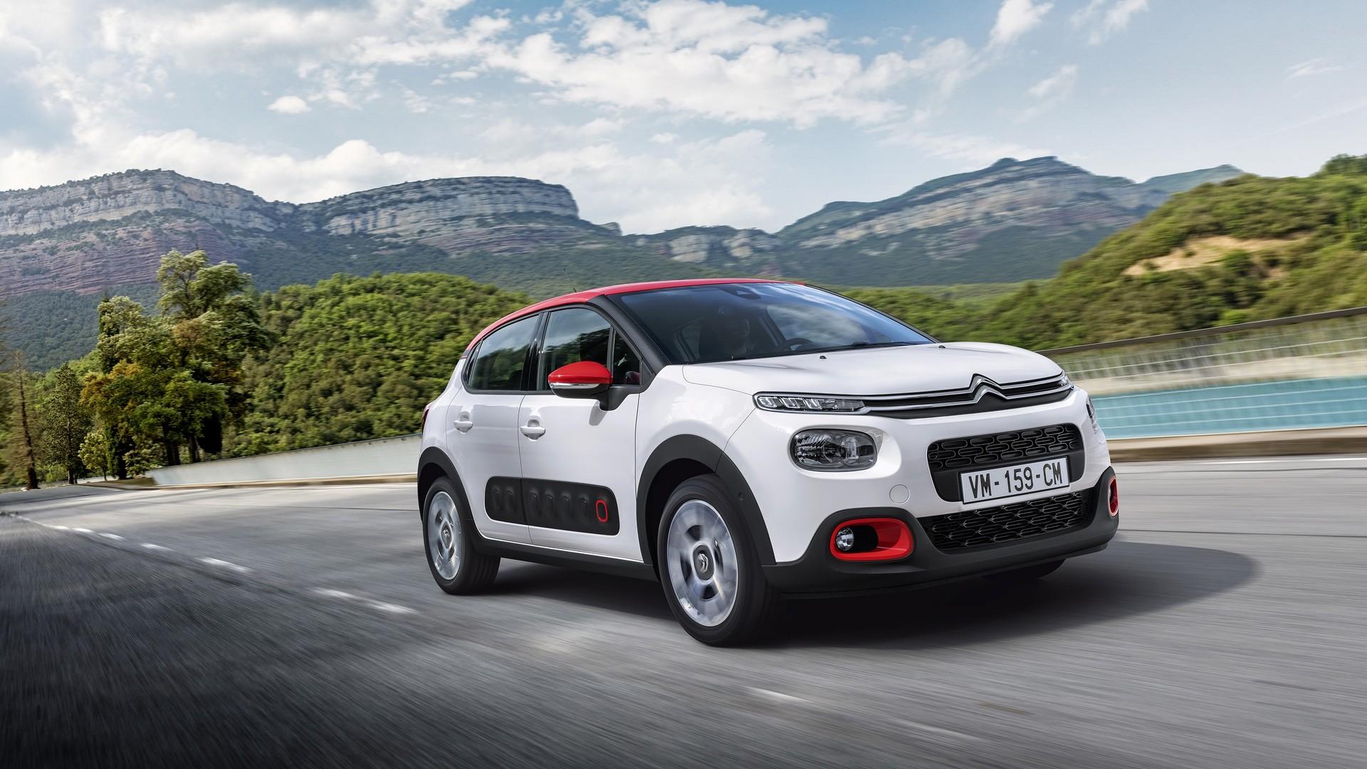 Citroën C3 News and Reviews | Motor1.com UK