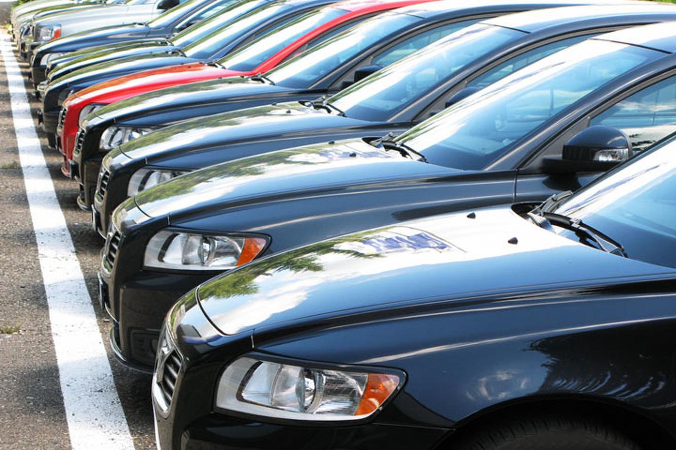 İkinci el otomobil pazarı seneyi büyümeyle kapatmaya yakın