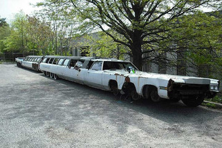 The Longest Car in the World is Dead, But It's Coming Back to Life