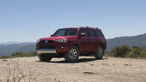 2017 Toyota 4Runner TRD Off-Road Premium