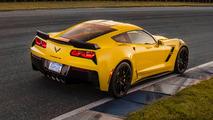 2017 Chevy Corvette Grand Sport: İlk Sürüş