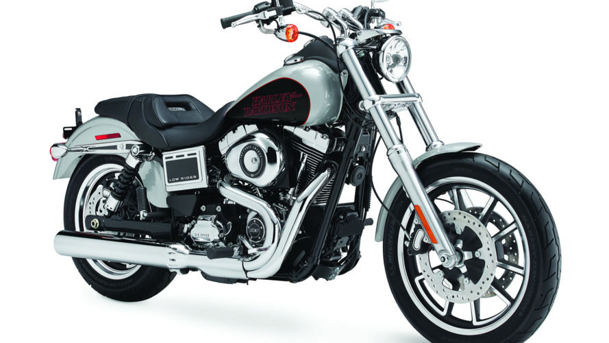Harley recalls 8K bikes for vibration harming ignition switch
