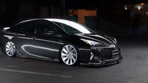 Toyota Prius by Wald