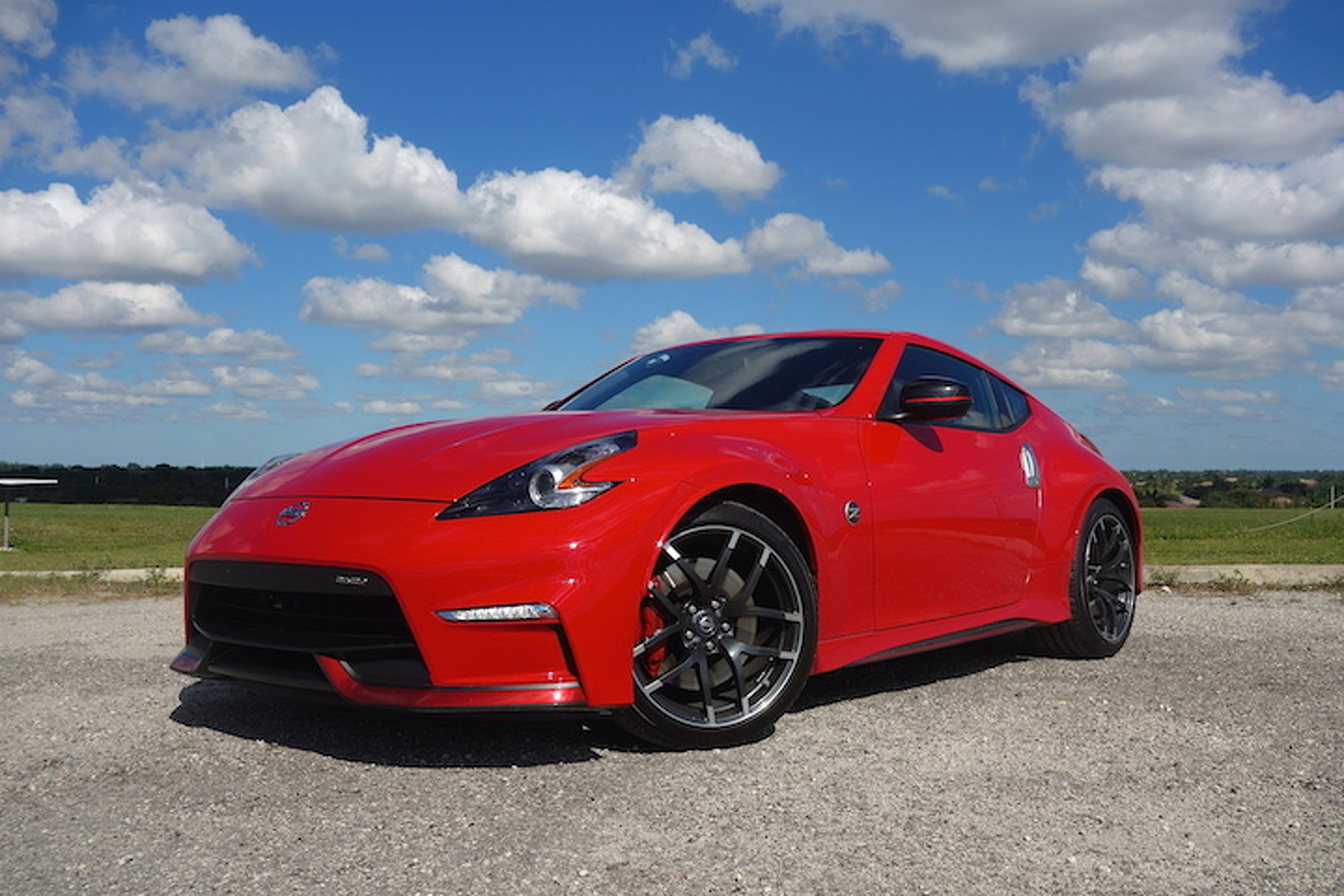 Nissan 350z 2015 >> 2015 Nissan 370z Nismo Review Better Than It S Ever Been