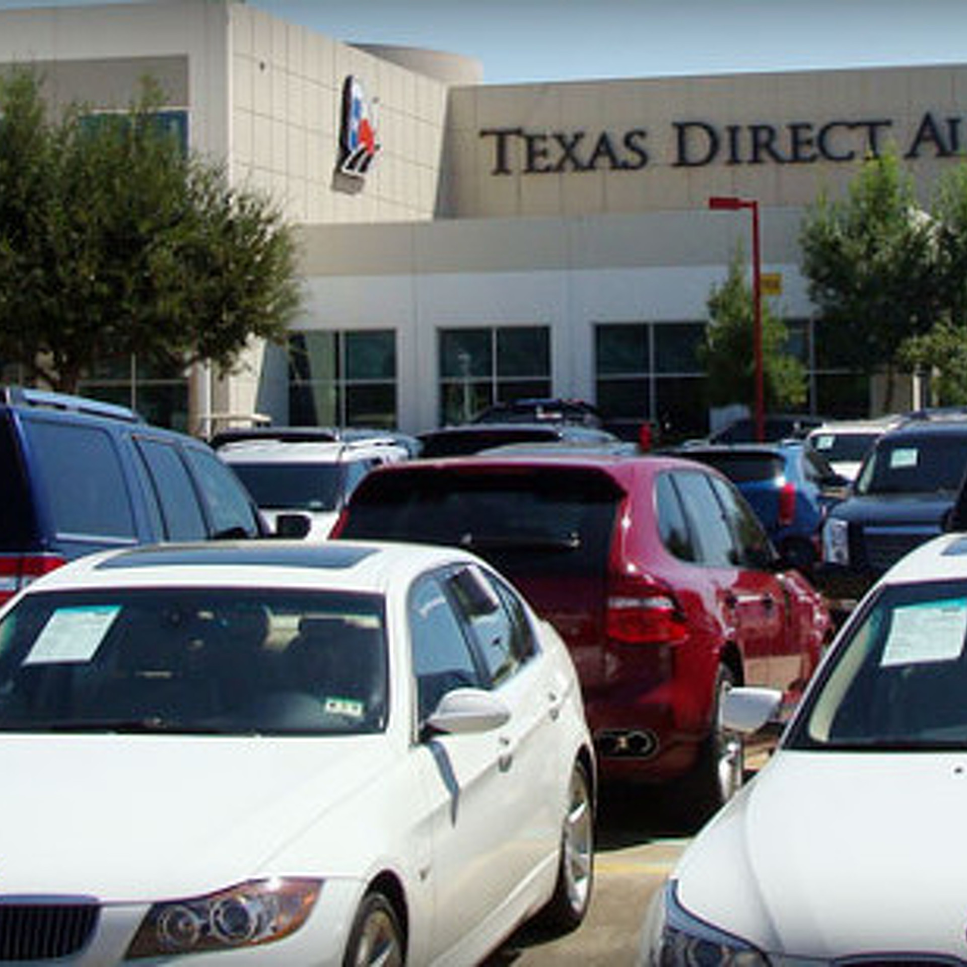 Car Ing Service Vroom S Texas Direct Auto What You Need To Know