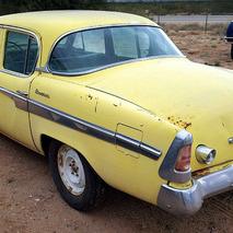 This Studebaker President Is a Rare Desert eBay Find