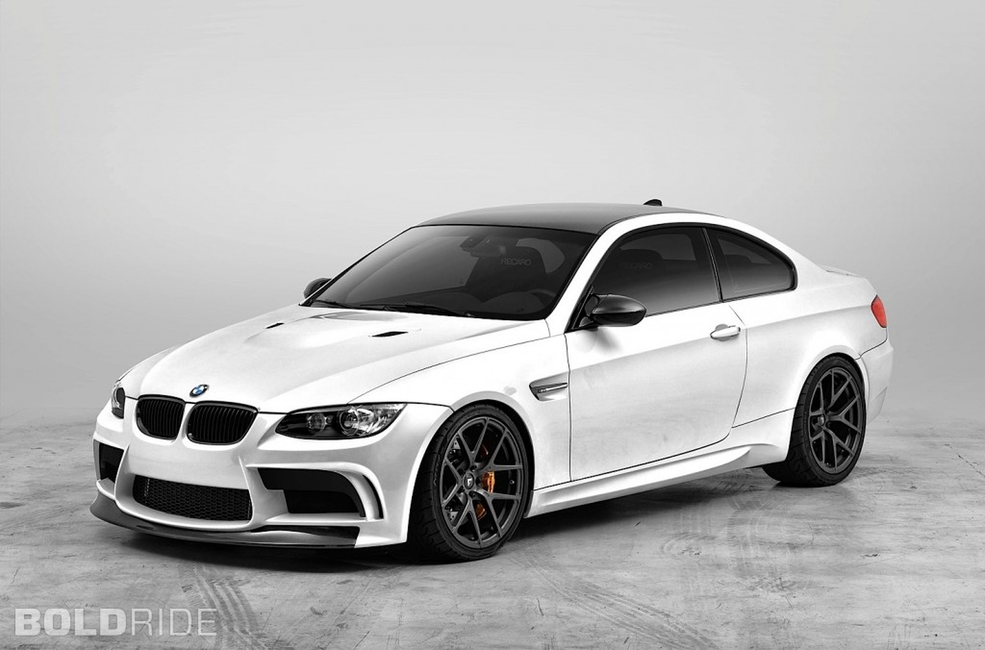 Teutonic Tuner Trio: Three Mad BMW Makeovers