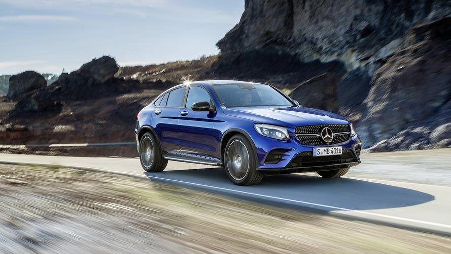 Nouveau record de ventes sur un mois pour Mercedes