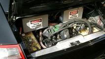Ruf Develops Electric Powered Porsche 911