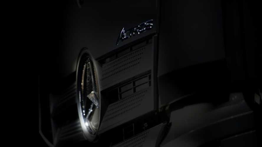 Mercedes a Misano svela il Rivale