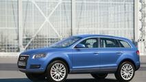 SPY PHOTOS: Audi Q3