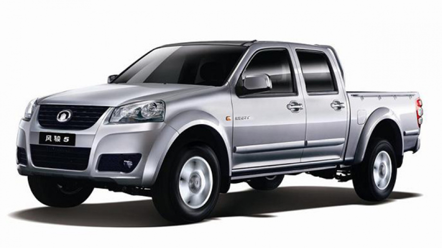 Nuovo Great Wall Steed 5 Diesel