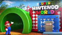Mario Kart - Universal's Super Nintendo World (Coming Soon)