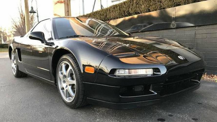 Los mejores coches clásicos a la venta