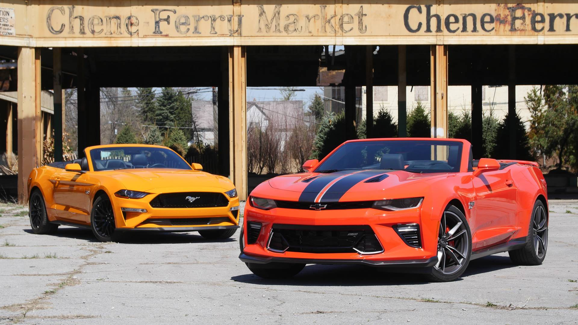 Kekurangan Chevrolet Ford Harga
