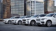 Volvo beerdigt den Diesel