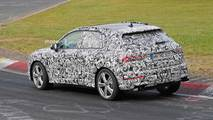 Audi RS Q3 Spy Photos