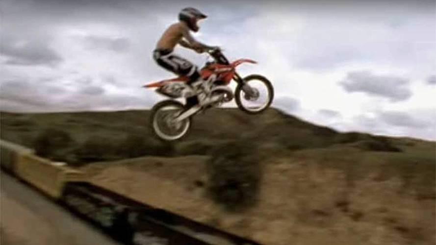 L.A. Freeway Jumper Critically Injured