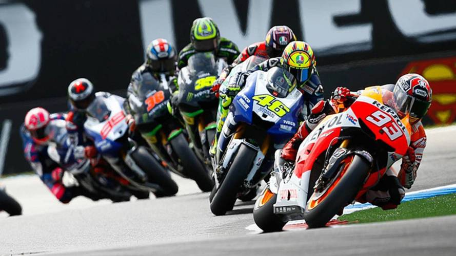 MotoGP to Displace Formula One in Malaysia