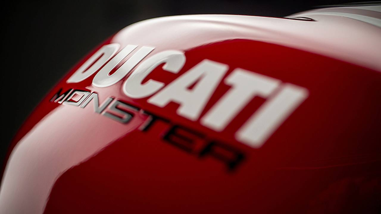 160hp 2016 Ducati Monster 1200 R Specs - Ducati's Most Powerful Naked Ever