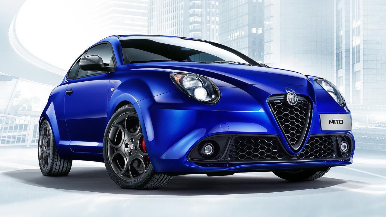Alfa Romeo MiTo, la storia