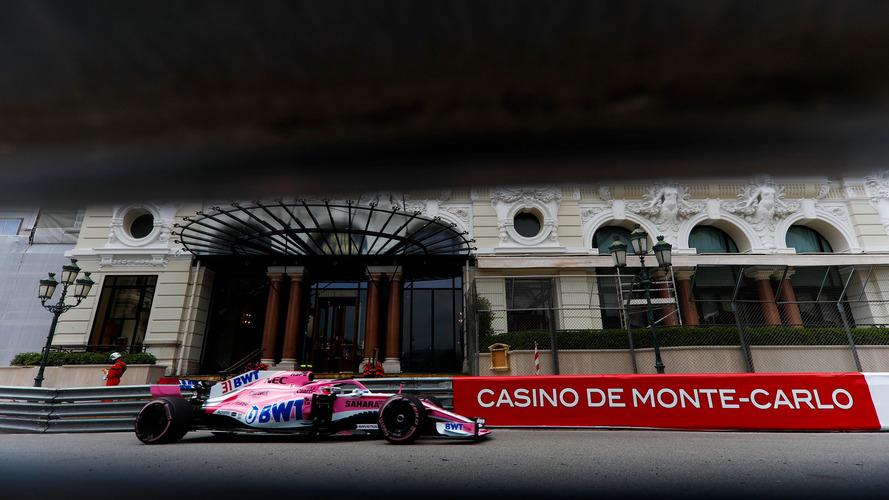 La FIA aprueba el cambio: Racing Point Force India, nuevo equipo F1