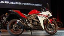 most powerful beginner sportbike yamaha r3 unveiling