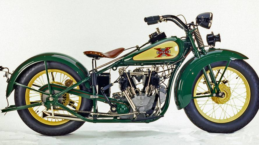 An A to Z Guide to American Motorcycles