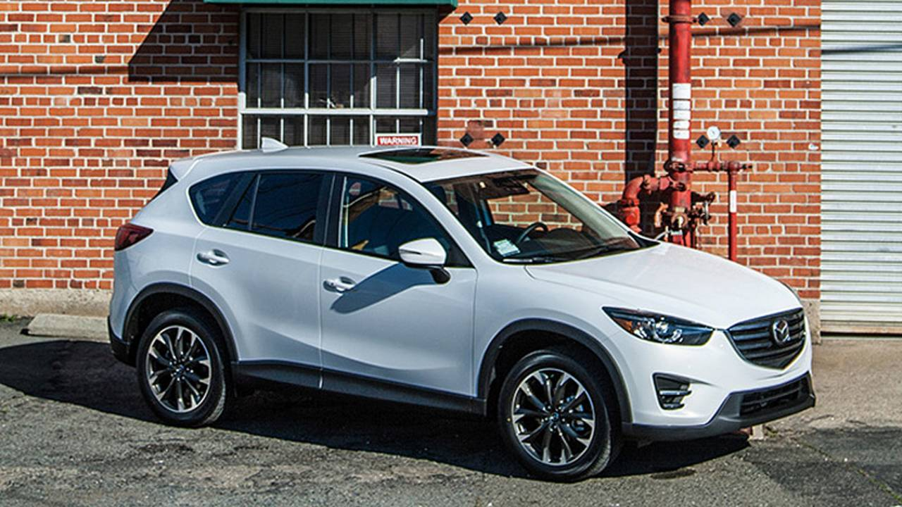 2016 Mazda CX-5 Long-term Review: The purchase process, the Pre-Delivery Inspection (PDI), and the first 2700 miles.