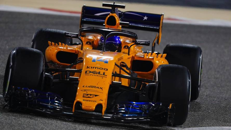 'Real' 2018 McLaren to debut at Spanish GP says team boss