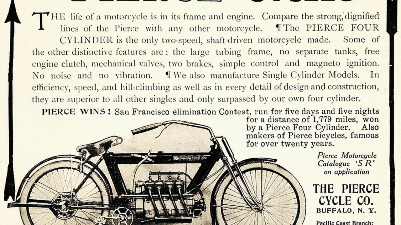 The American superbike, past, present and future