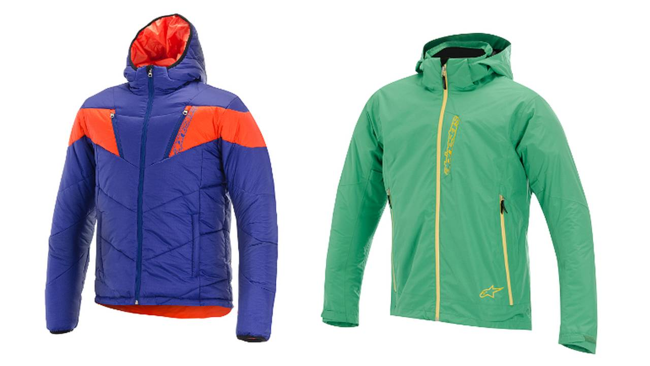 Alpinestars Rideout Collection: Outdoor Apparel You Can Ride In