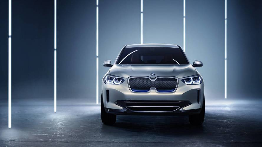 BMW, elektrikli araç tasarımları sıradanlaşacak dedi