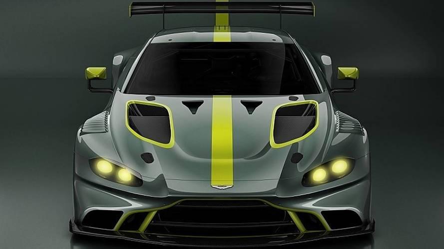 Aston Martin может в 2020 году прийти в DTM