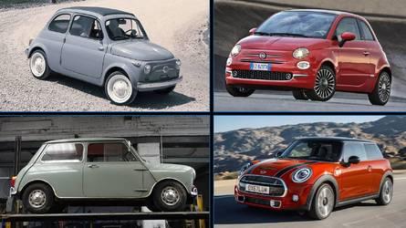 11 coches clásicos que han llegado hasta nuestros días