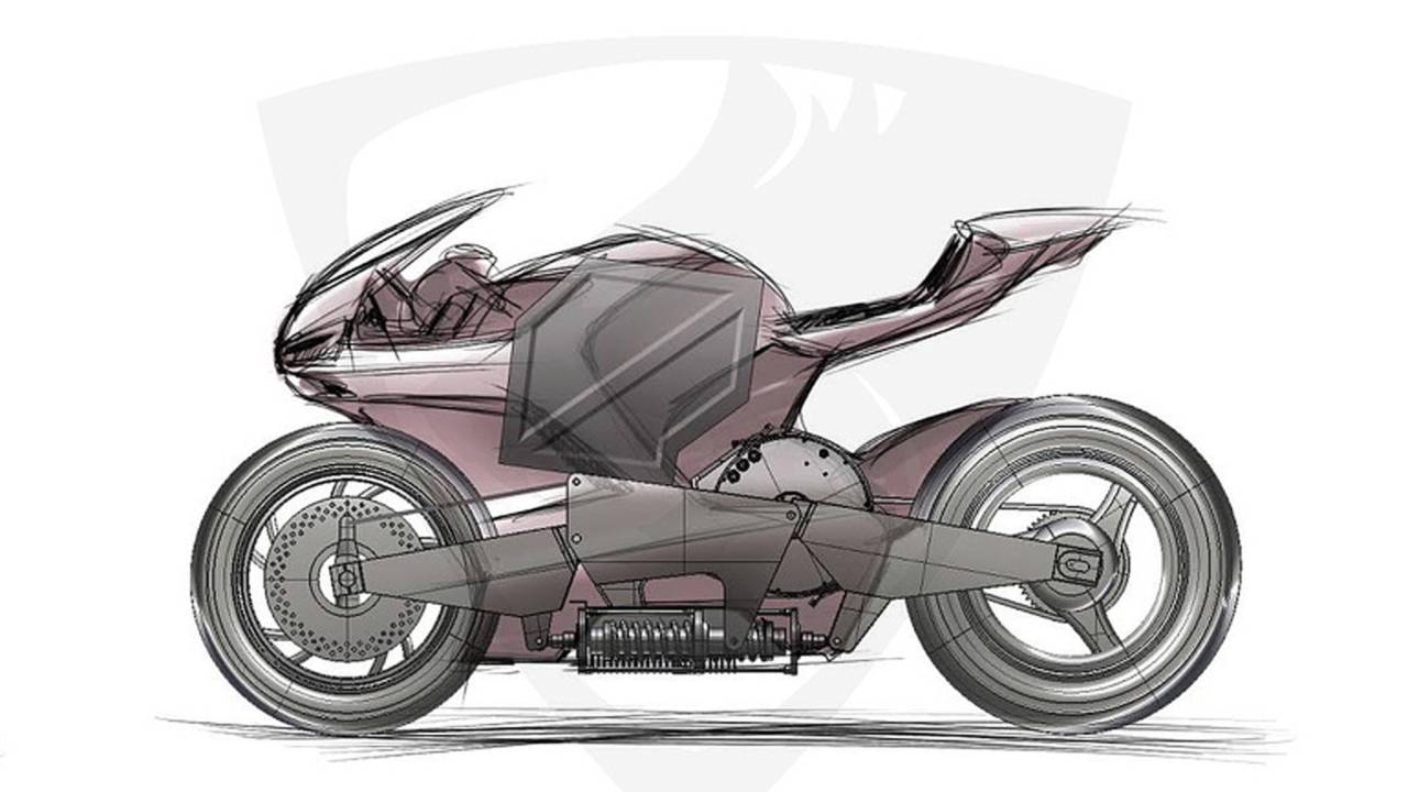 Fenris Motorcycles Claims E-Bikes Can Reach 186mph