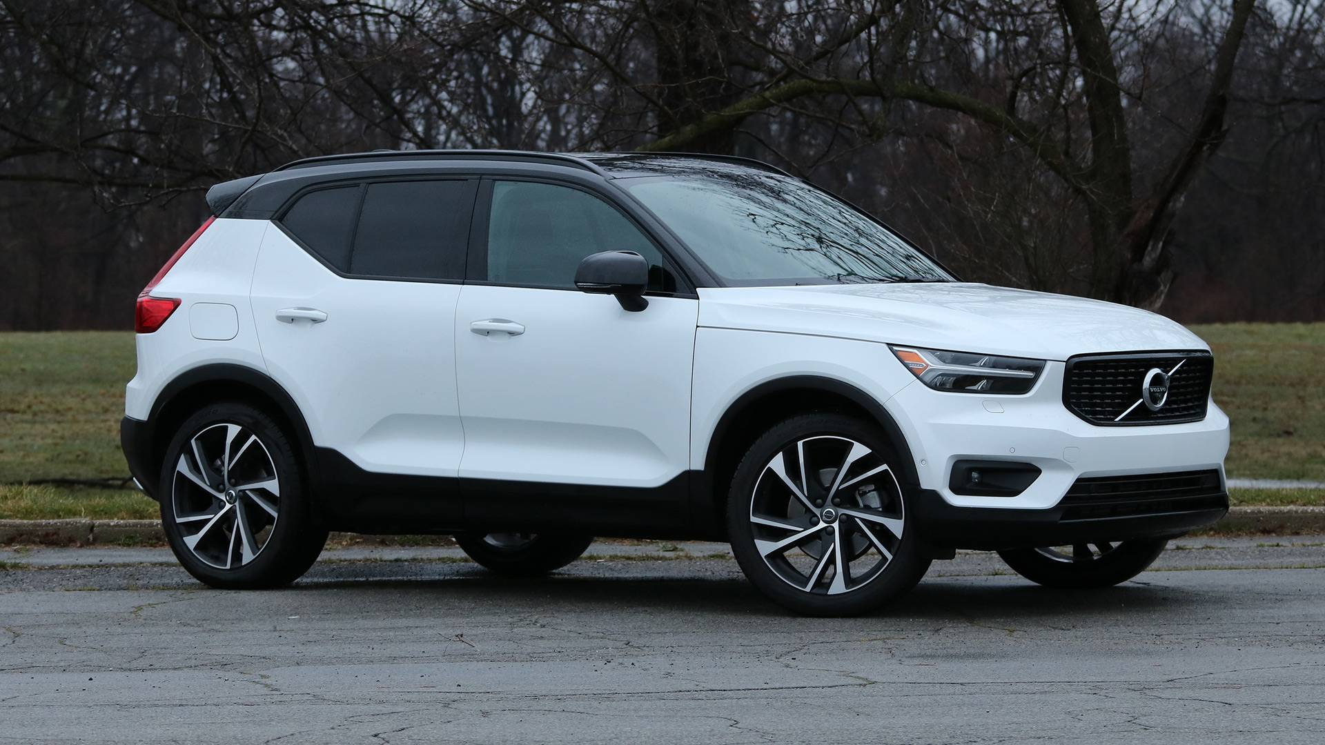 2019 Volvo Xc40 Review A Winning Formula