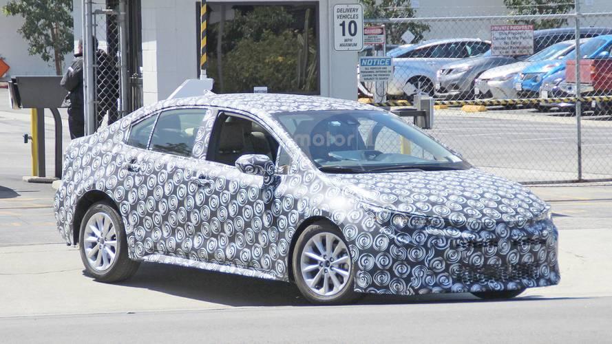 Toyota investirá US$ 170 milhões para produzir nova geração do Corolla