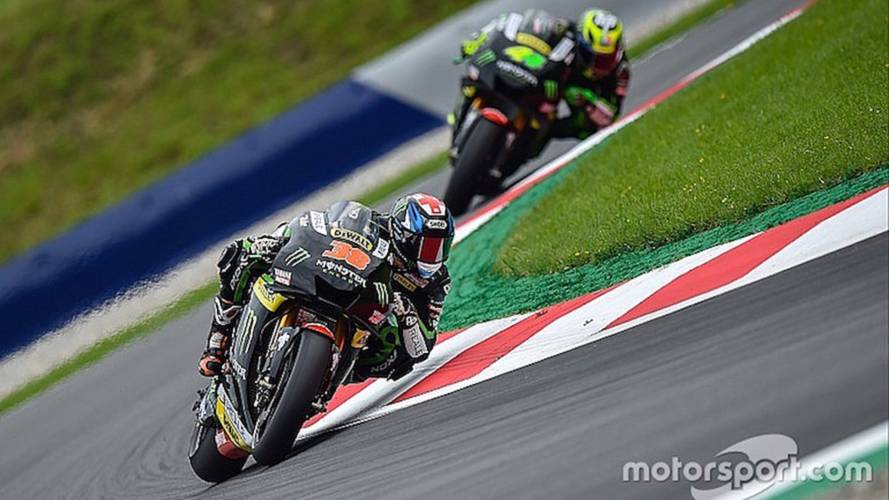 Bradley Smith Criticizes Tech 3 Yamaha Team