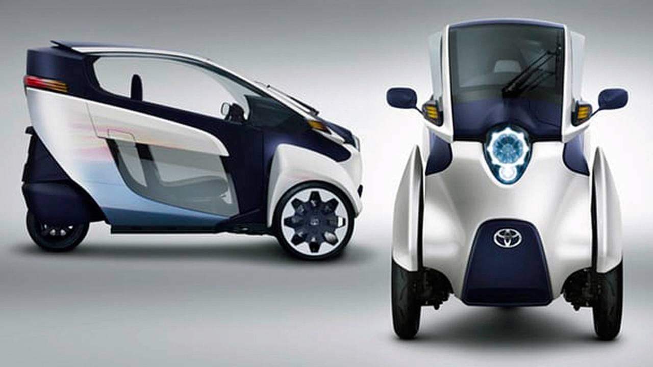 Suzuki-Toyota Partnership Probable